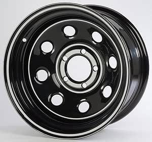 JEGS Performance Products 671110 Baja-8 Steel Wheel