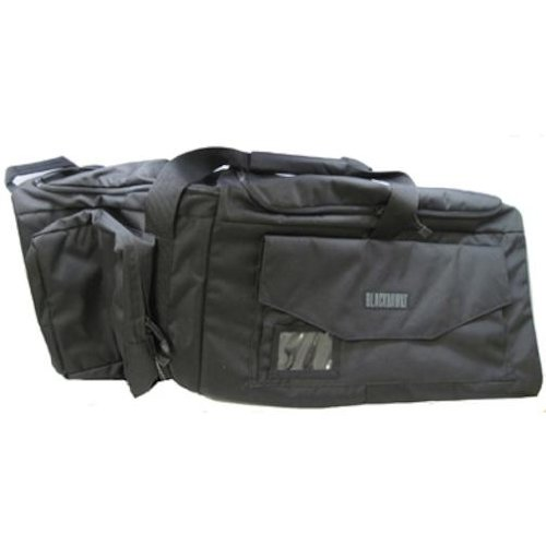 Crowd Control Bag Blk