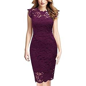 Lace Mini Prom Dress