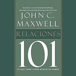 Relaciones 101 [Relationships 101]