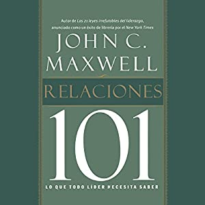 Relaciones 101 [Relationships 101] Audiobook