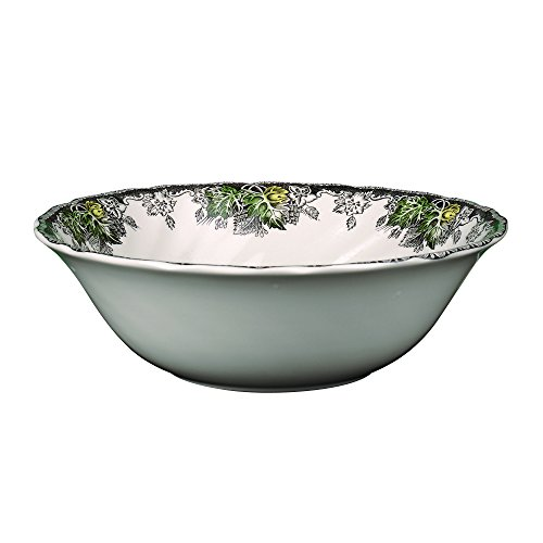 Johnson Brothers Friendly Village 8-Inch Vegetable (Village Fruit Bowl)