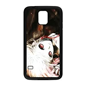 Anime Touhou Samsung Galaxy S5 Cell Phone Case Black xin2jy-4409944