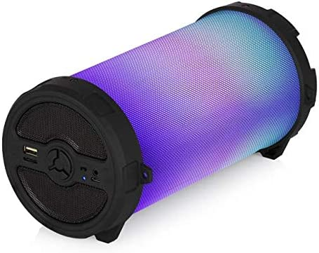akai bluetooth wireless speaker