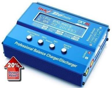 AcTopp SKYRC Imax B6 Mini Professional Balance Charger/Discharger Cargador/Descargador Profesional