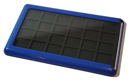Empty Element Card Gold Bullion Case for Valcambi Combibars Silver Platinum