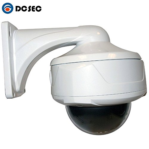 Outdoor HD 1080P 2.0MP 180 Degree Wide Angle Viewer Fish Eye AHD CCTV Security Camera with 30pcs IR LEDs Ltd DC-AHD180CDVIRH