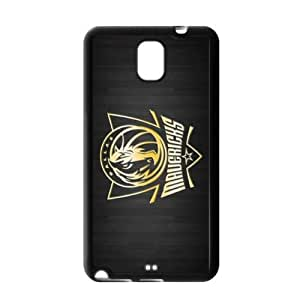 Dallas Mavericks Logo TPU Case for Samsung Galaxy Note 3-by Allthingsbasketball