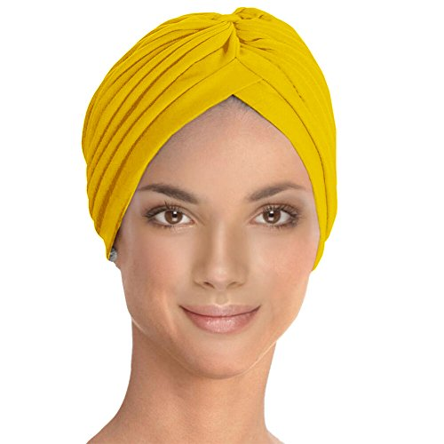 81da717a57a Jual Dozen Pack- 12 Perfect Fit Beautiful Turbans by CoverYourHair ...