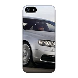 Cute Appearance Covers/knJ14003WOvH Audi S6 2006 Cases For Iphone 5/5s