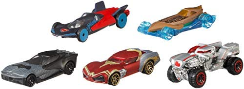 Hot Wheels Marvel Avengers 다이 캐스트 차량 / Hot Wheels Marvel Avengers 다이 캐스트 차량