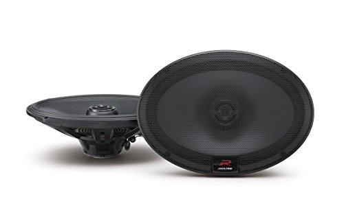 r series component car speakers