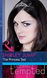 The Princess Test (Mills & Boon Modern Tempted)