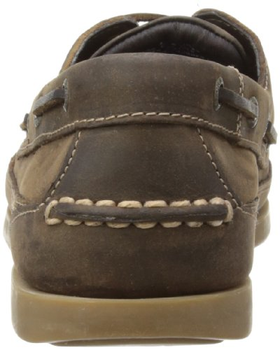 Chantelle Kayak G2 - Náuticos Hombre Dark Brown