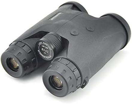Fernglas Mit Entfernungsmesser Vergleich : Visionking fernglas für laser entfernungsmesser binokular