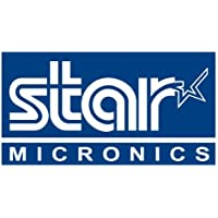 Star Micronics 39632210 Model SM-S234I-UB40 Portable Thermal Mobile Printer, Tear Bar, iOS/Android/Windows, Bluetooth/USB, With MSR and Charger, 2 Size, Black