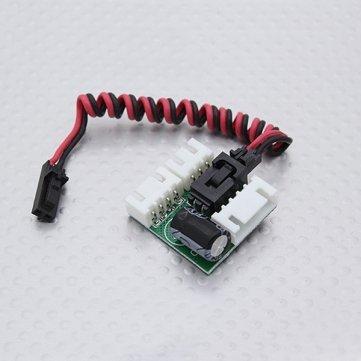 Fatshark Filtered FPV Transmitter Power Supply 2S 3S 4S