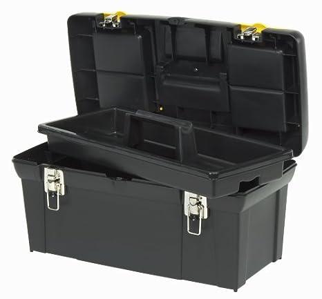 Amazon.com: Stanley 024013r 24-Inch Series 2000 Caja de ...