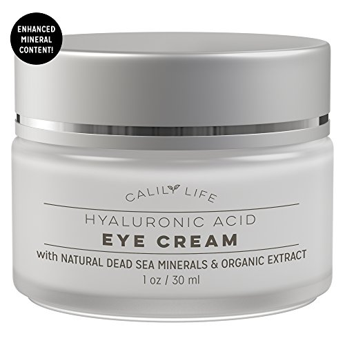 Eye Cream For Dark Circles And Fine Lines - 8