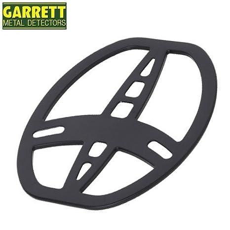 Garrett-Detector De metales del Euro Ace incluye un protector Disco-Cuchillo De registro.: Amazon.es: Bricolaje y herramientas