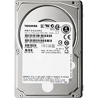 Toshiba MBF2600RC - Hard Drive - 600 GB - SAS (CR5527) Category: Internal Hard Drives
