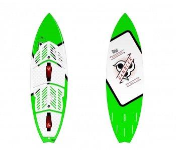 Wainman Hawaii 3.0 Gambler 5'7 Surfboard