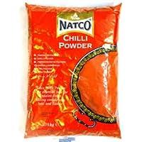 Natco Kashmiri Chilli Powder 1000 g