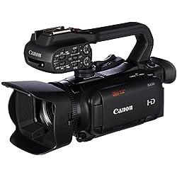 Canon XA30 Professional Camcorder