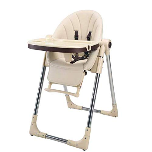 YRYRGXQ Baby Table Seat Dining Chair,Suitable for Babies from 6 Months – 4 Years Old,A
