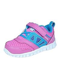 Reebok Realflex Speed 3.0 Girls Running Sneakers / Shoes