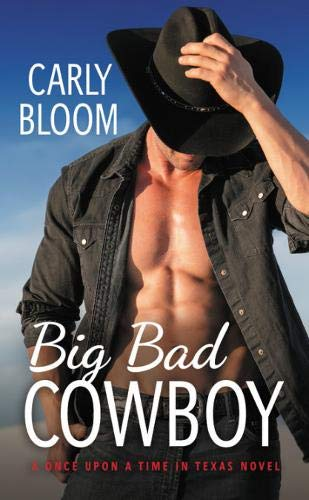 Big Bad Cowboy (Once Upon a Time in -