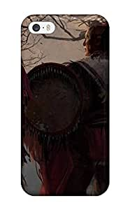 Iphone Case - Tpu Case Protective For Iphone 5/5s- Age Of Empires