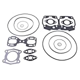 MagiDeal Motorcycle Top End Gasket Set Kit for Sea Doo 785 787 800 GSX GTX XP SPX