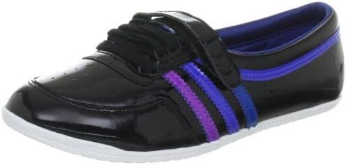 adidas Originals Concord Round G60721 Women's Flats: Amazon.co.uk ...