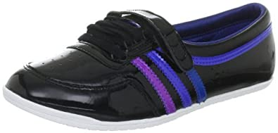 co Amazon Round Women's uk G60721 Concord Adidas Originals Flats qngYW0