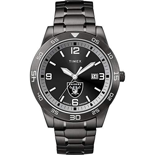 Oakland Raiders Mens Watch - 3