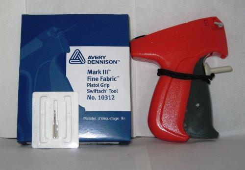 Avery Dennison FINE Clothing Price Tagging Gun needle