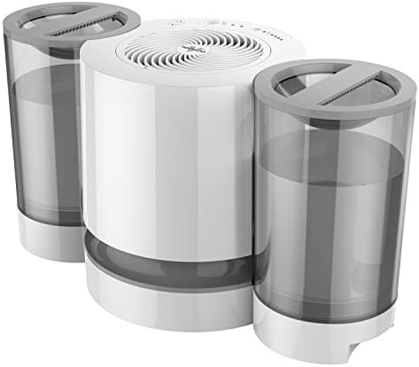 Evaporator Radiator Humidifier evaporators Ceramic Awake Nightstand