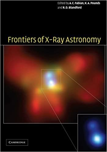 Book Frontiers of X-Ray Astronomy (2004-07-08)