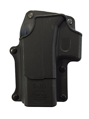 Standard Left Hand Paddle Holsters - 6