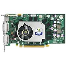 NVIDIA Quadro FX1400 PCIE 128MB DDR 3D Graphics Card
