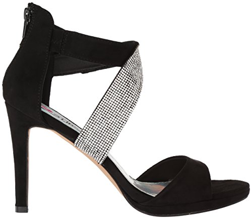 Sandalias De 2 Tobillos También Para Mujer Too Damien Negro