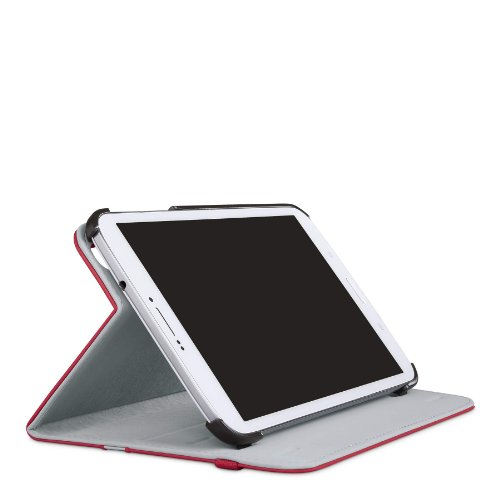 Image of Belkin Stripe Cover with Stand for Samsung Galaxy Tab 3 - 8.0