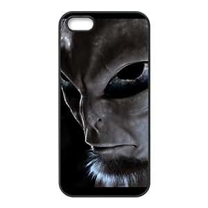 Alien iPhone 4 4s Cell Phone Case Black SUJ8428043