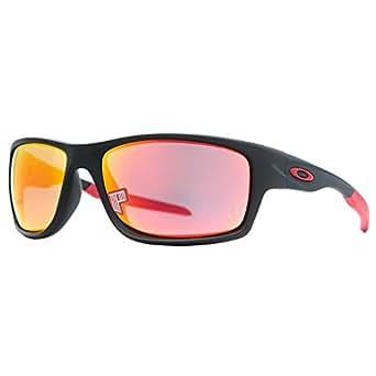 Gafas de sol Oakley Canteen 9225 - 06 Ferrari negro mate ...