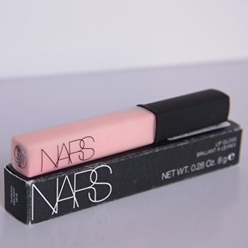 - NARS LIP GLOSS TURKISH DELIGHT FULL SIZE 0.28 oz. / 8 g
