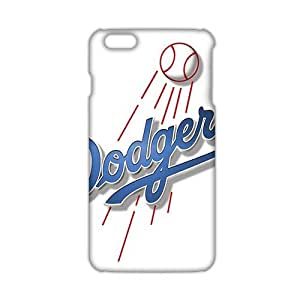Cool-benz LOS ANGELES DODGERS baseball mlb (3D)Phone Case for iPhone 6plus