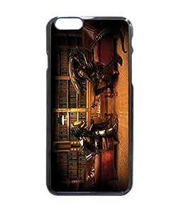 alien vs predator Hunter Custom Image Case iphone 6 -4.7