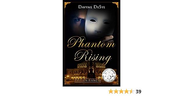 Phantom Rising (English Edition)