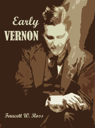 Early Vernon (Spanish Edition)